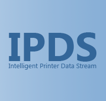 IPDS : Intelligent Printer Data Stream