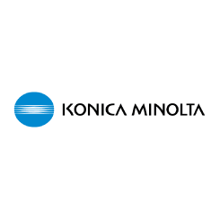 Konica Minolta logo