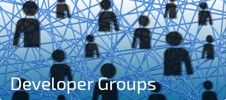 Developer Groups