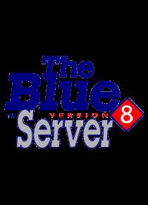 Blue Server v8