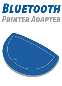 Bluetooth Printer Adapter logo