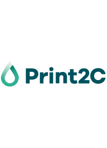Print2C logo
