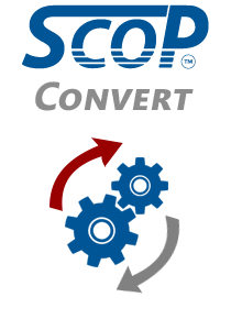 ScopConvert