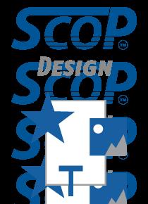 Scop Design Logo