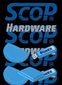 Scop Hardware suite logo