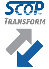 ScopTransform logo